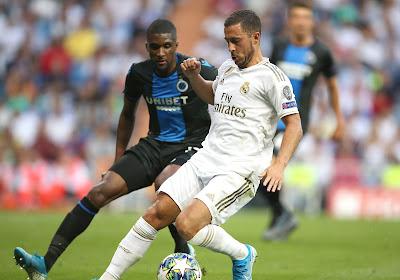 Als Real Madrid vanavond kampioen wordt, dan is Eden Hazard in een klap hun duurste aankoop ooit