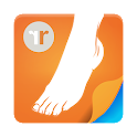 Recognise Foot icon