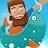 Hooked Inc: Fisher Tycoon logo