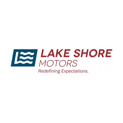 Lake Shore Motors logo