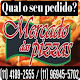 Mercado Das Pizzas for PC-Windows 7,8,10 and Mac