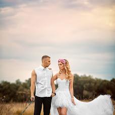 Wedding photographer Dmitriy Rychkov (Rychkov). Photo of 22.08.2015