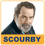App Icon for Scourby iBible App App in Czech Republic Google Play Store