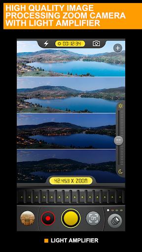 Telescope 45x Zoom for PC