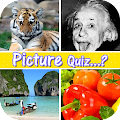 Picture Quiz - Puzzle,Guess and Trivia