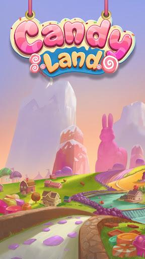 Candy Land: Match 3 Games 0.7.3 screenshots 1