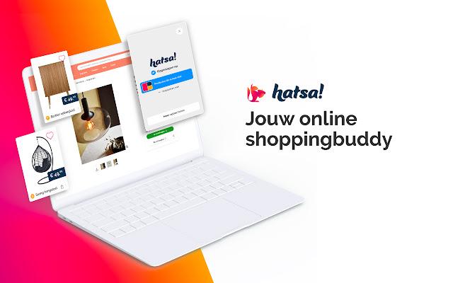Hatsa! - Shoppingbuddy