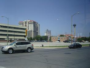 Photo: Heading toward Hemisfair