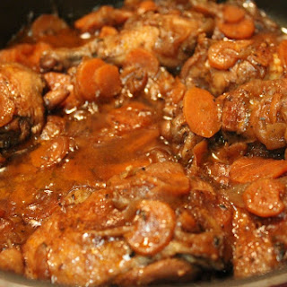 Brown Sugar Chicken Rub Recipes