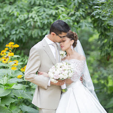 Wedding photographer Kirill Pokrovskiy (PokrovskiyKiril). Photo of 21.08.2015