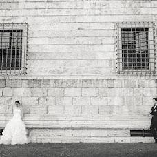 Wedding photographer Alessandro Massara (massara). Photo of 27.10.2015
