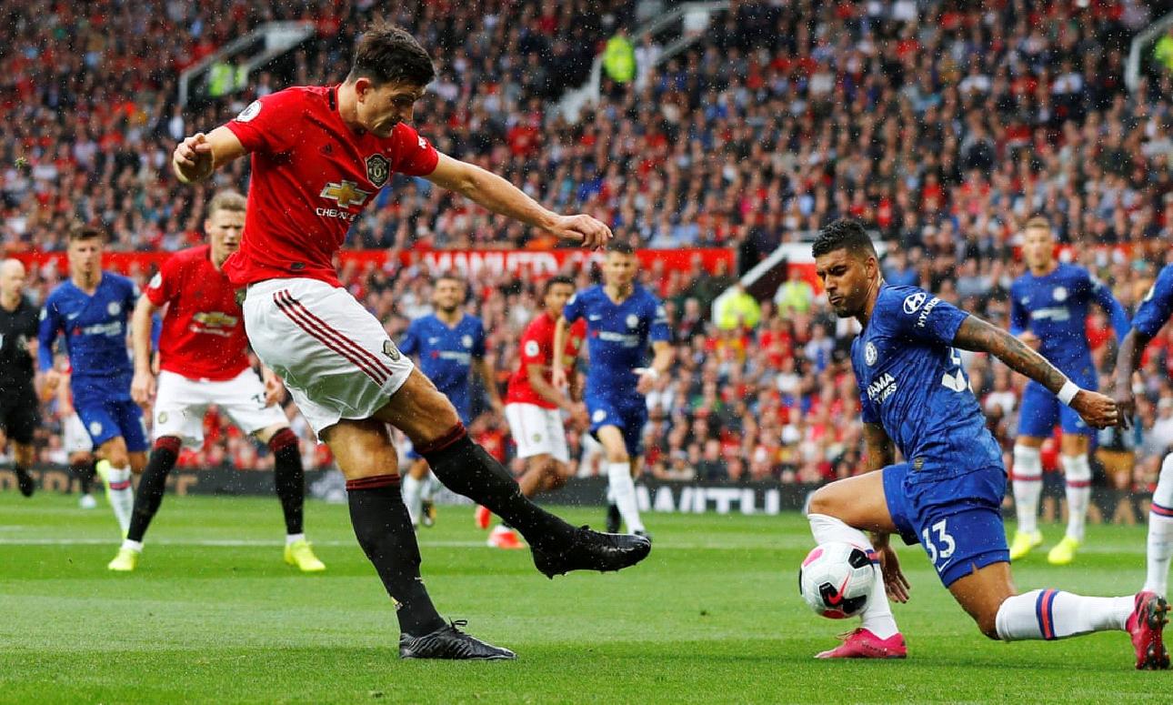 Man United hủy diệt Chelsea, nhưng Solskjaer vẫn có một cơn đau đầu nhẹ - Ảnh 5.