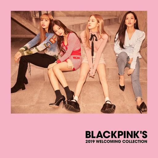 Blackpink Latest News, Gossip, Photo and Video   Day Online Kpop