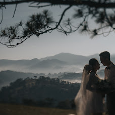 Wedding photographer Nghia Tran (NghiaTran). Photo of 01.05.2017