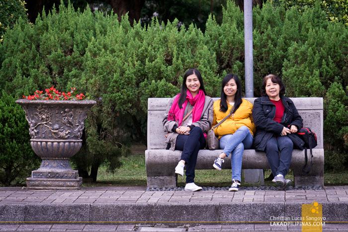 Taipei Companions