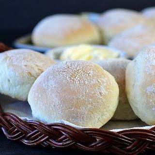Blaa – Irish Bread