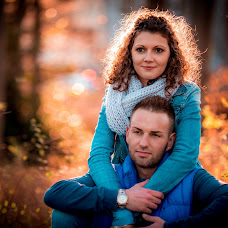 Wedding photographer Ivan Bobrov (Turbojan). Photo of 27.08.2014