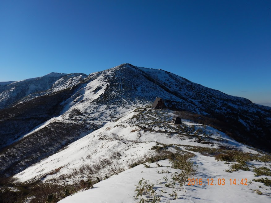 Mt. Tanigawa-Bateikei thumbnails No.16