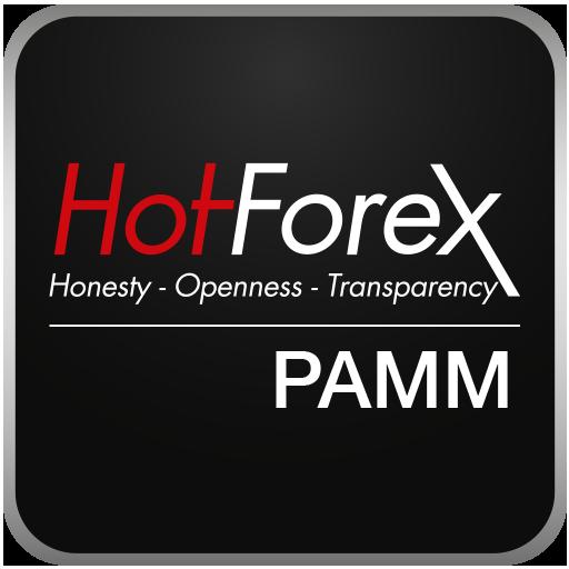 Hotforex pamm review