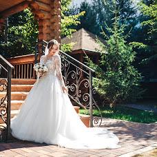 Wedding photographer Elena Tolubeeva (itzy). Photo of 22.09.2018