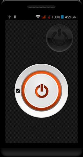 Anti Touch Alarm