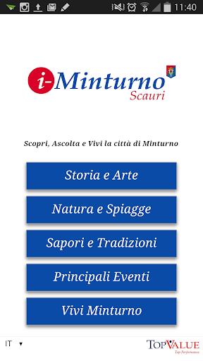 玩旅遊App|i-Minturno免費|APP試玩