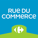Rue du Commerce - Shopping App icon