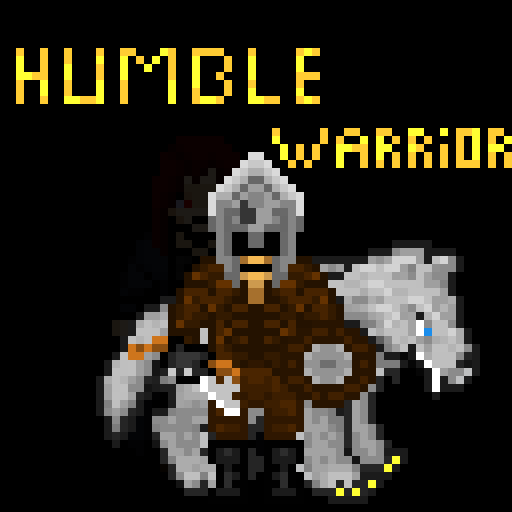 The Humble Warrior - Hunter DEMO file APK for Gaming PC/PS3/PS4 Smart TV