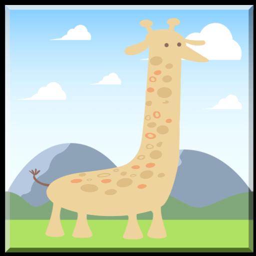 Free Giraffe Games: Simulator