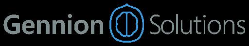 Gennion logo