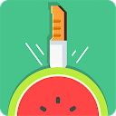 Knife vs Fruit: Just Shoot It! APK
