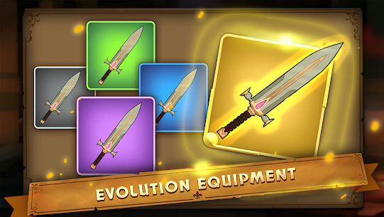 Guardian Knight Z: legend of fighting games Mod Apk Download For Android and Iphone 6