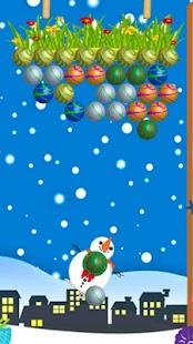Christmas Bubble 2018 - náhled