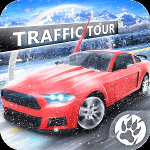 Traffic Tour - Гонки