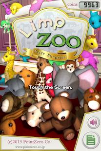 Limp Zoo - náhled