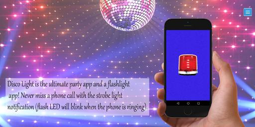 Disco Light 1.4 screenshots 4