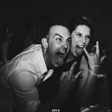 Wedding photographer Nicolas Lago (picsfotografia). Photo of 14.08.2018