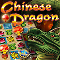 Chinese Dragon - Match 3 (eng) icon
