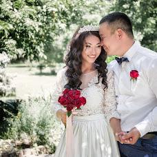Wedding photographer Anna Kireeva (annakir34). Photo of 25.09.2017