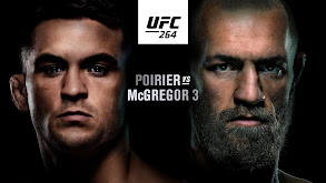 UFC Live: Poirier vs. McGregor 3, Pre-Show thumbnail