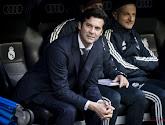 Santiago Solari voudrait entraîner en Premier League