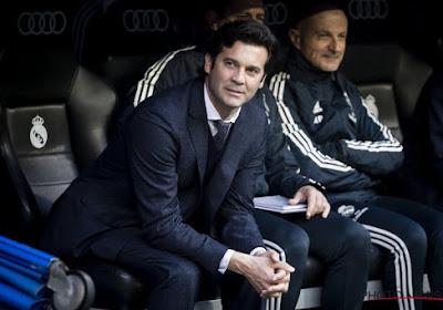Un ancien entraîneur de Real Madrid souhaiterait retrouver du travail en Angleterre