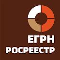 Росреестр: выписка из ЕГРН от SPV KADASTR icon