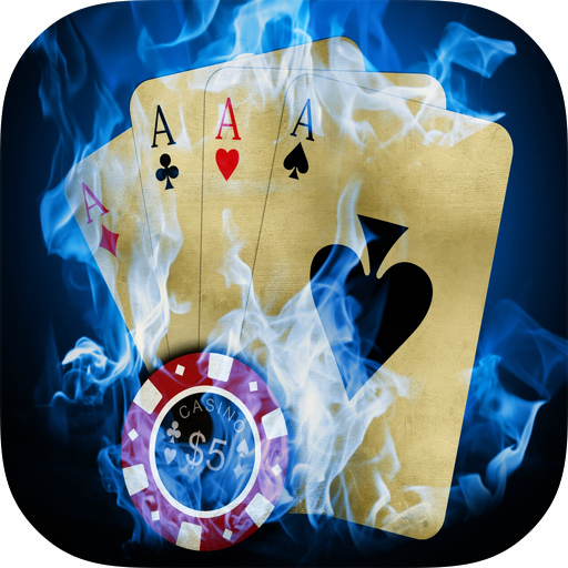 Playing Cards Live Wallpaper