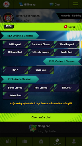 FIFA Arena Mobile 2.1.7 {cheat|hack|gameplay|apk mod|resources generator} 5