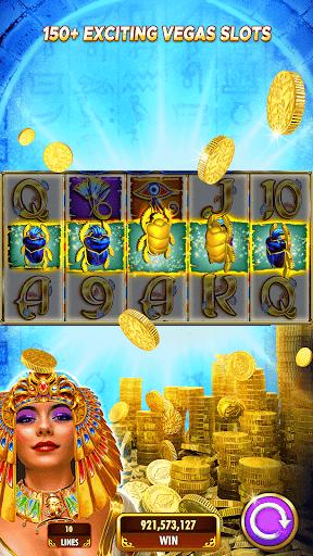 Vegas Slots - DoubleDown Casino 4.9.21 screenshots 5