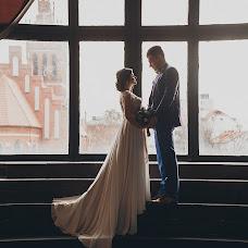婚礼摄影师Aleksandra Lovcova(AlexandriaRia)。21.04.2017的照片