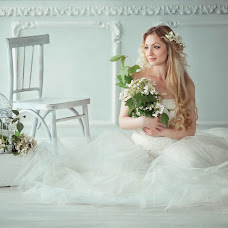 Wedding photographer Marina Falevich (fotomarfa). Photo of 16.07.2014