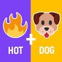 Quiz: Emoji Game, Guess The Emoji Puzzle icon
