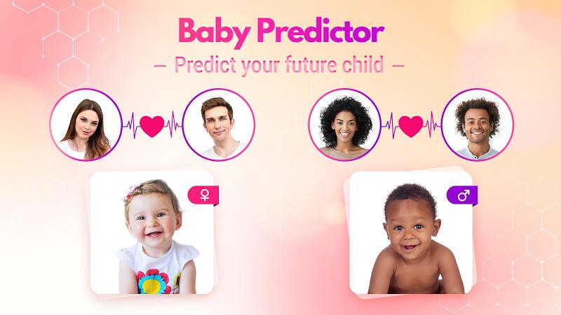 HiddenMe - Face Aging App, Face Scanner Screenshot 2